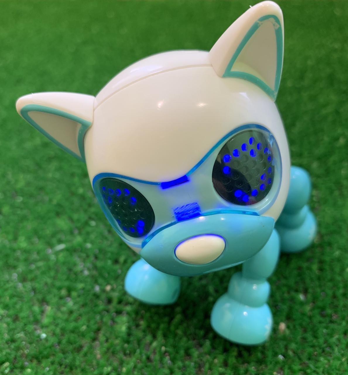 Умный щенок или интерактивная собачек - Магазин детских игрушек kidstoys3-16 в Харкові