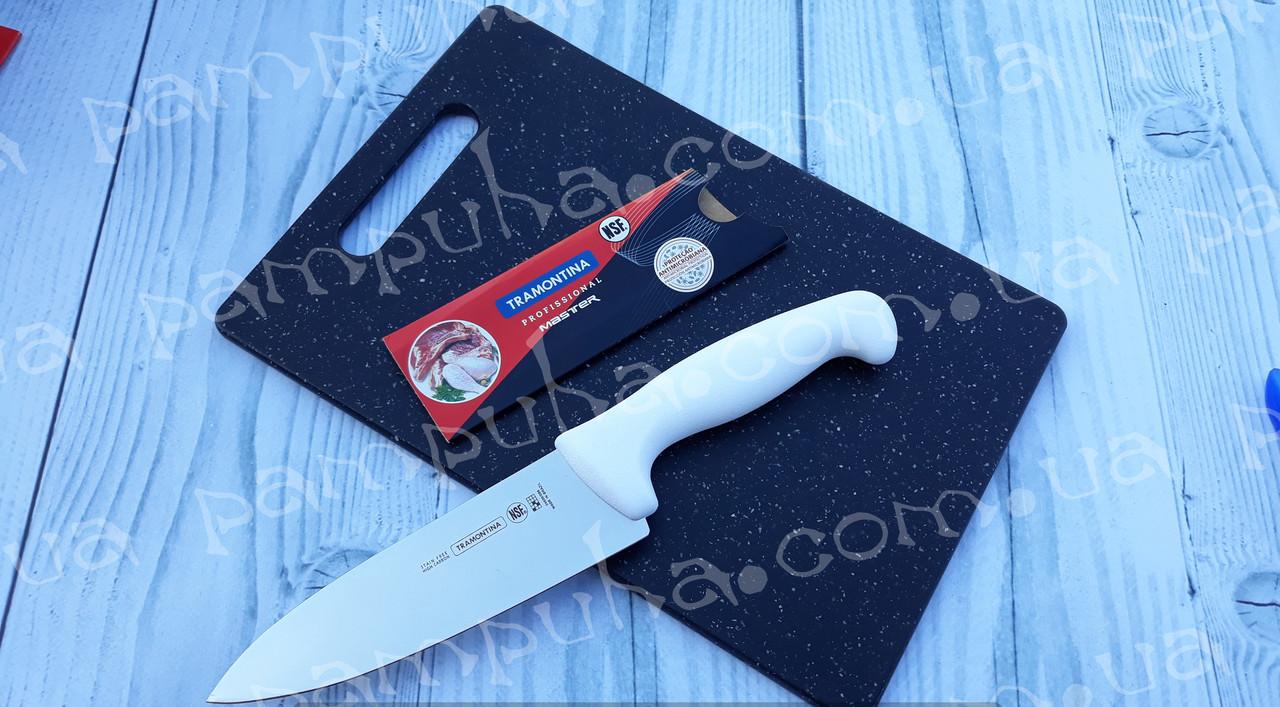 Tramontina master 609/086 нож универсальный