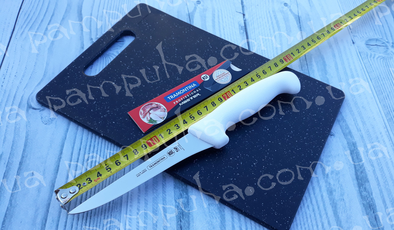 Tramontina master 602/085 нож универсальный