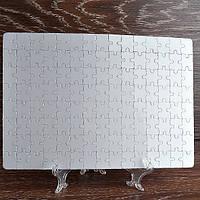 Пазлы сублимационные картонные А4/ 29*20см/120эл.