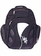Школьный рюкзак «Q&Q» для мальчиков удобная модель, фото 1