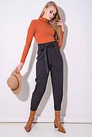 Женские полушерстяные элегантные брюки, фото 1