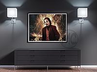 Плакат Joker (Джокер) | Постер Джокер | Постер Джокер