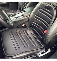Авто накидка на сидение с подогревом 12V Heyner Warm Comfort Safe 504000  91х45см 35/45W