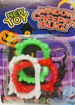 Набор зубов на Хэллоуин