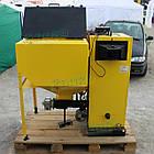 Котел на пелетах 17 кВт Данко, сталевий, фото 3