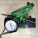 Автомобильный насос компрессор Procraft LK190 для подкачки колёс, фото 4