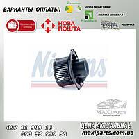 Вентилятор салона AUDI 80 / 90 (B4) (91-) nissens 87064, фото 1
