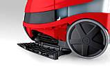 Моющий пылесос с аквафильтром Bosch BWD421PET, фото 5