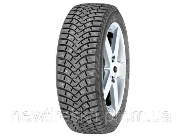Michelin X-Ice North XIN2 185/60 R14 86T XL (шип)