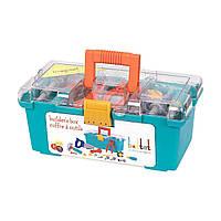 Детский набор строителя от Battat / Battat – Builder Tool Box – Durable Kids Tool Set, фото 1