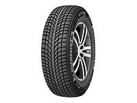 Michelin Latitude Alpin LA2 255/55 R18 109H XL *