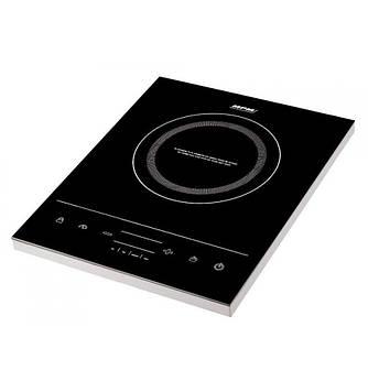 Настільна індукційна плита MPM MKE-06