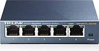 Свитч TP-LINK TL-SG105 Б\У 1Gigabit Ethernet