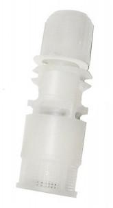 Всмоктуючий клапан для мембранного насоса Seko (4х6 мм)