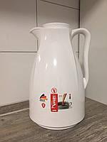 Термос 2 литра для чая и кофе Германия