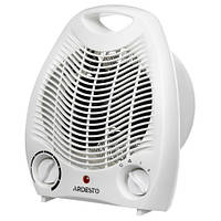 Тепловентилятор Ardesto FHJ-2000W 2000 Вт. Площадь до 20 м2. Термостат. Защита от мороза. Отключение при перегреве. Габариты(ВхШхГ): 26,5х22х13,5 см