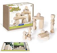 Набор блоков Стоунхендж Natural Play Guidecraft (G6772), фото 1