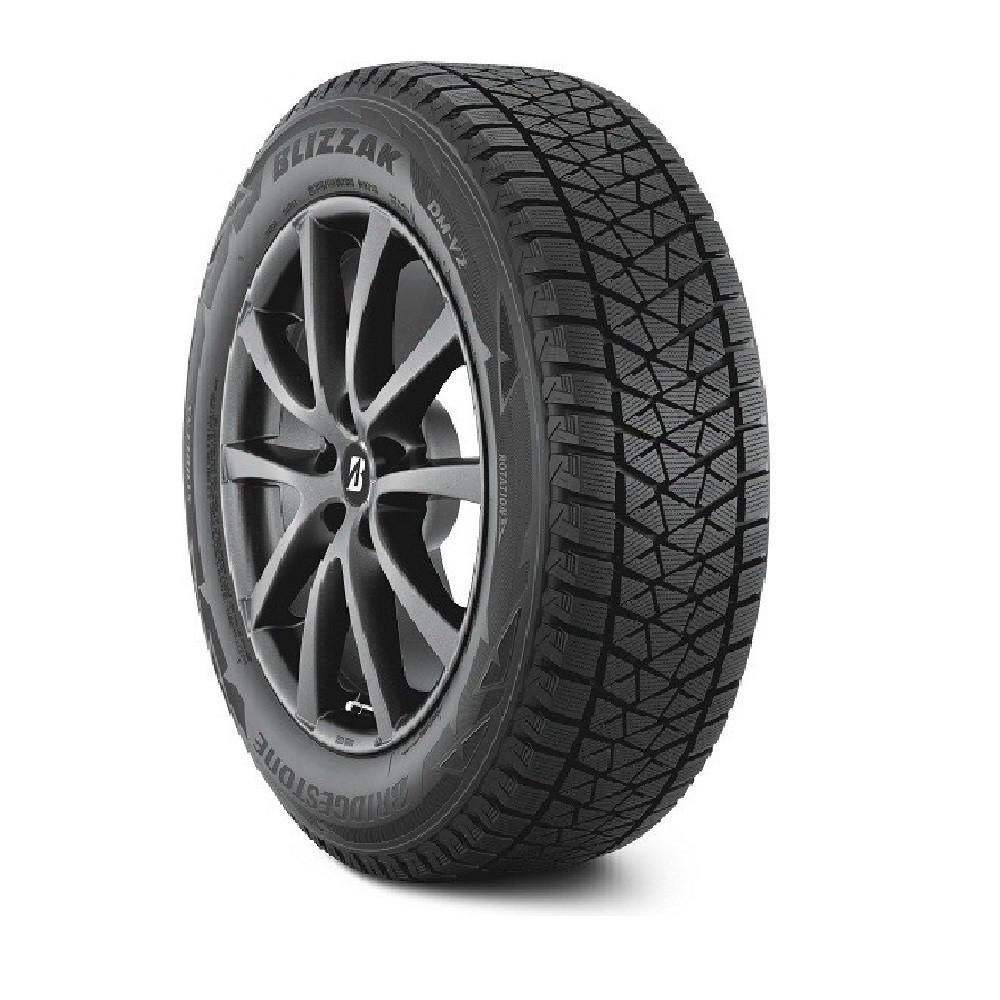Шина 245/65R17 107S Blizzak DM-V2 Bridgestone зима