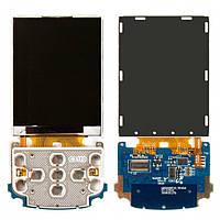 Дисплей для Samsung C3110, оригинал