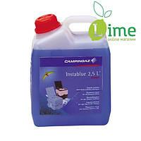 Жидкость для биотуалета дезинфицирующая, Instablue 2.5L