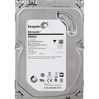 Накопичувач Seagate 2000GB 7200rpm 64MB SATA III (ST2000DM001)
