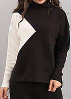 Стильный женский свитер CREP OneSize