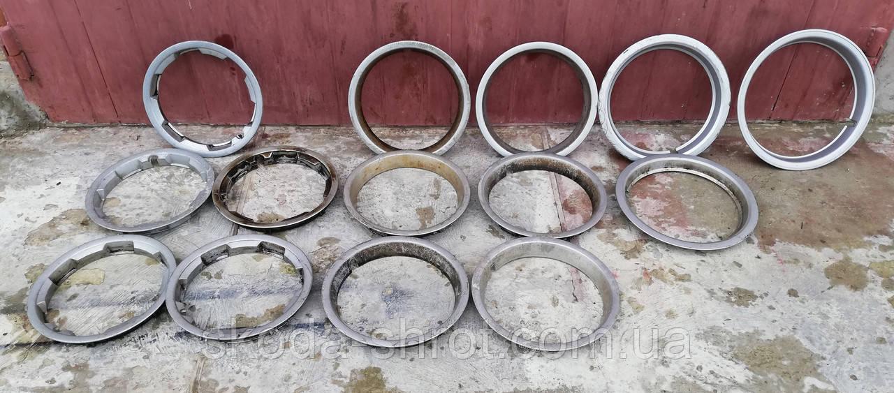 Обода стальных дисков