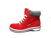Женские ботинки Flex  (Red), фото 1
