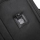 Рюкзак Casual з водовідштовхувальним покриттям, фото 8
