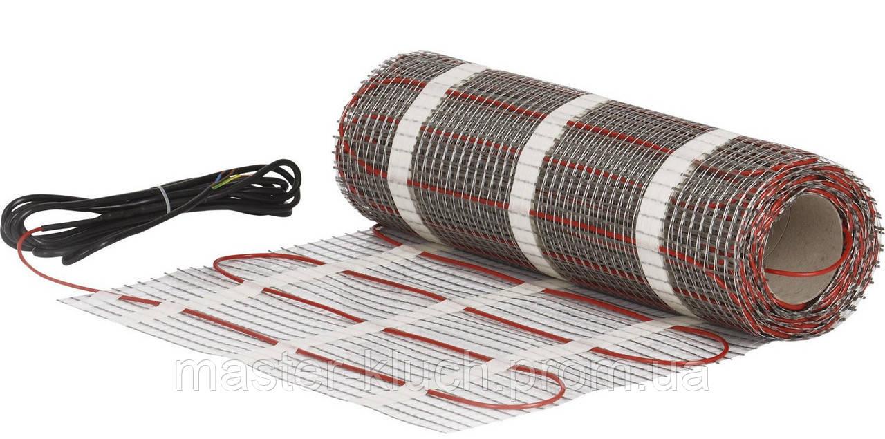 Нагревательный мат 5м2 10м 800Вт FinnMat Ensto для тёплого пола