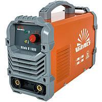 Сварочный инвертор B 1600 Vitals +БЕСПЛАТНАЯ ДОСТАВКА! 160 А; 1,6-5,0 мм; 5 кВт
