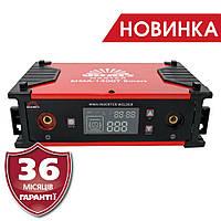 Сварочный инвертор MMA-1400T Smart +БЕСПЛАТНАЯ ДОСТАВКА! VITALS Master, 140 А; 1,6-4,0 мм; 4,2 кВт