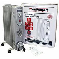 Масляний радіатор Grunhelm GR-0920
