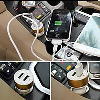 Автомобильное зарядное устройство SHZONS