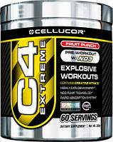 Предтренировочные добавки от Cellucor C4  30 порций