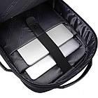 Рюкзак Casual з водовідштовхувальним покриттям, фото 9