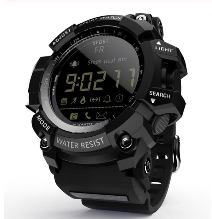 Смарт-часы Lokmat