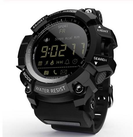 Смарт-часы Lokmat, фото 2
