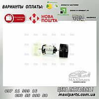 Вентилятор салона MAN L 2000 (93-) D0824LFL02/ 10/1993-> nissens 87189