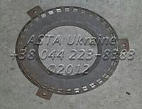 Главный диск сцепления на YTO X904