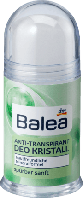 Антиперспирант Balea Deo Stick Antitranspirant Kristall, 100 г.