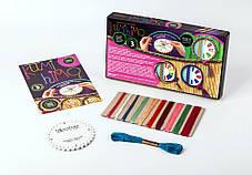 """Набор для плетения браслетов и украшений"""" Кумихимо"""" Danko Toys (KUMIXIMO), фото 2"""