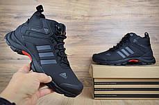 Мужские кроссовки Climaproof высокие на цигейке 44 размер, фото 2