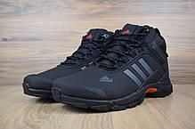 Мужские кроссовки Climaproof высокие на цигейке 44 размер, фото 3