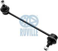 Тяга стабилизатора передняя левая не CDI Mercedes Vito 96-03 Ruville 925136