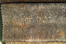 Водоотталкивающая ткань для мебели искусственная замша для обивки дивана АНТИК 06 ( ANTIQUE 06 )