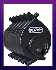 Печь-булерьян KOZAK 04 - 1000 м³