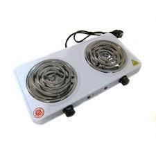 Электроплита Domotec MS 5802 (2 Комфортки)