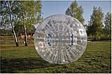 Куля з ПВХ для Зорбінгу 3м. ЗОРБ, фото 7